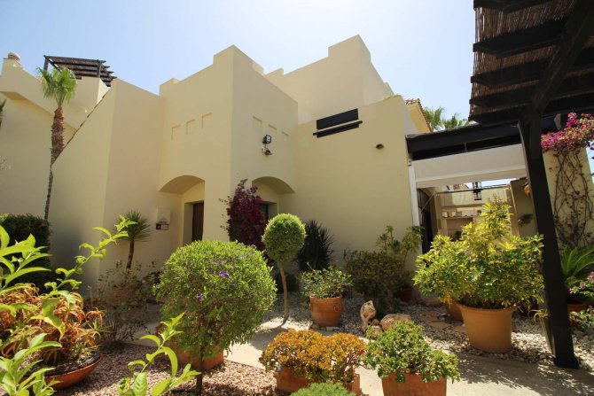 Roda Golf Three Bedroom Villa