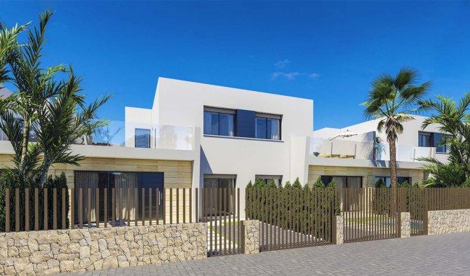 New Villas Torre de la Horadada