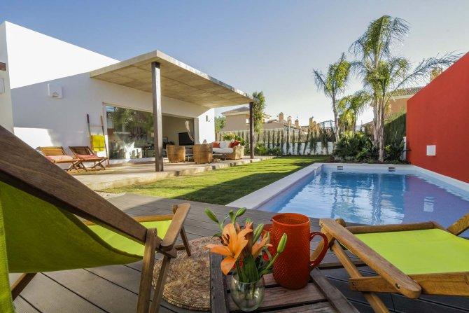 Luxury Villas Mar de Cristal
