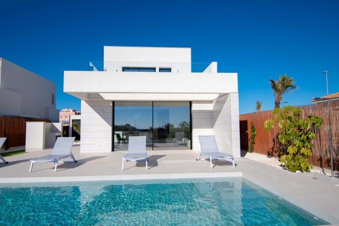 Luxury Villa in Herrada