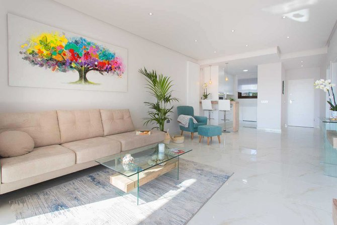 Ground Floor Apartment With Garden