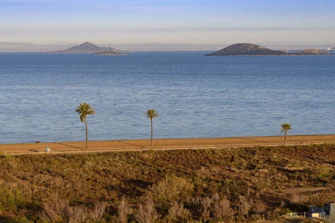 Fabulous Mar Menor Beach Front Apartments