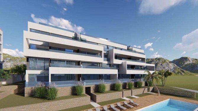 Las Colinas Golf Luxury Apartments
