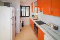 Fully Furnished Roda Golf Apartment