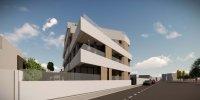 San Javier brand new apartments