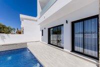 Luxury Villas in Los Montesinos