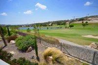 Las Colinas Golf Front Line Luxury Villa