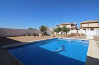 Great Location Los Alcazares Villa