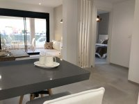 Brand New apartments in San Javier