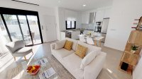 Stunning new two bedroom apartments