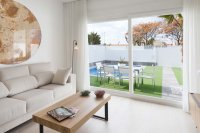 San Pedro three bedroom villas